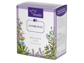 Anemík bylinný čaj porcovaný