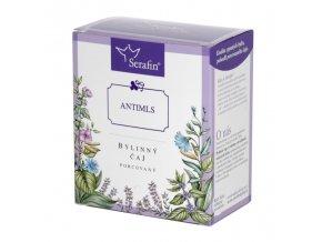 Antimls bylinný čaj porcovaný