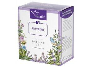Hemeroid bylinný čaj porcovaný