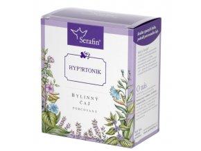 Hypertonik bylinný čaj porcovaný