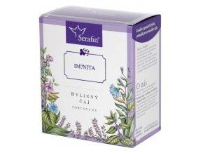 Imunita bylinný čaj porcovaný
