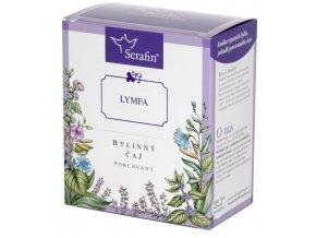 Lymfa bylinný čaj porcovaný