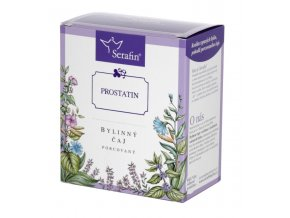 Prostatin bylinný čaj porcovaný