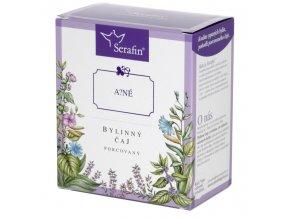 Akné bylinný čaj porcovaný