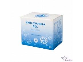 Serafin Karlovarská sůl 250g