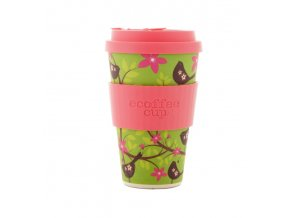 Ecoffee hrnek Widdlebirdy 400 ml