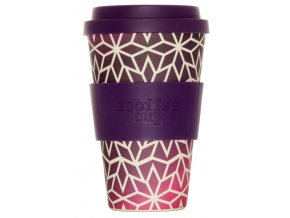 23628 ecoffee hrnek stargrape 400 ml