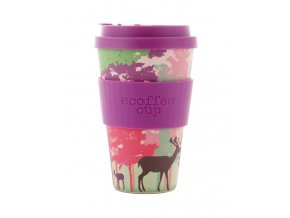 Ecoffee hrnek Frankly My Deer 400 ml