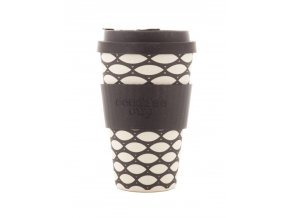 Ecoffee hrnek Basketcase 400 ml