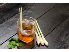 Bylinný ledový čaj - bylinný čaj sypaný