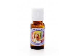 Hanna Maria esenciální olej 6. čakra - Proti stresu 10 ml
