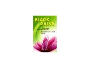 black salve cerna mast pro leceni rakoviny pouzivani cerne masti