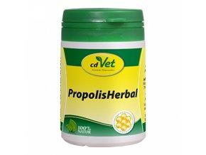 cdvet propolis herbal 45 g original
