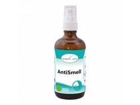 cdVet Pohlcovač pachů Anti-Smell 100 ml
