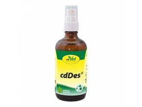 cdvet prirodni dezinfekce 100 ml original