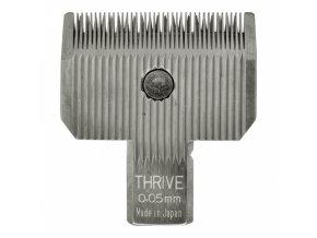 39480 strihaci hlava thrive 5500 vyska 0 05 mm