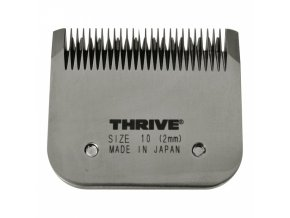 strihaci hlava thrive 10 vyska 2 mm original