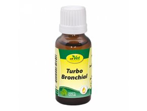 cdvet turbobronchial 20 ml original