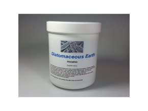 Křemelina 750ml (Diatomaceous Earth Křemelina)