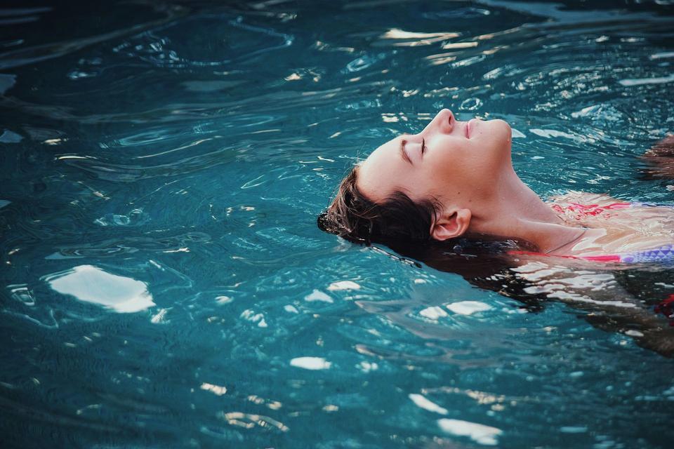 Plávanie ako optimálna pohybová aktivita