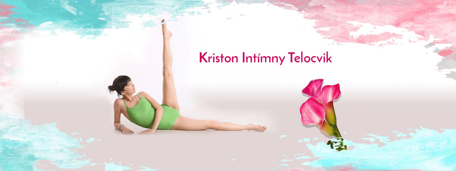 Intímny Telocvik ® - KIT tréning Bratislava a okolie