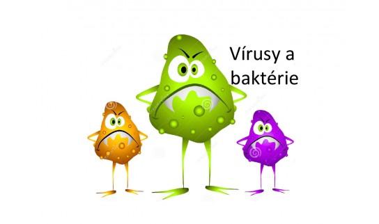 Infekčné ochorenia vyvolané vírusmi