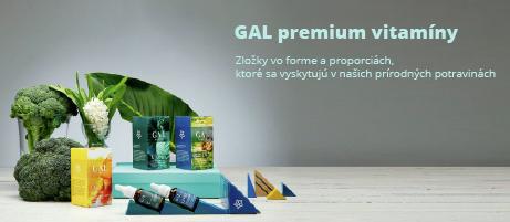 Gal premium