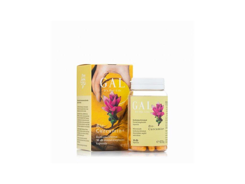GAL Biocurcumin+  225 mg x 30 kapsúl