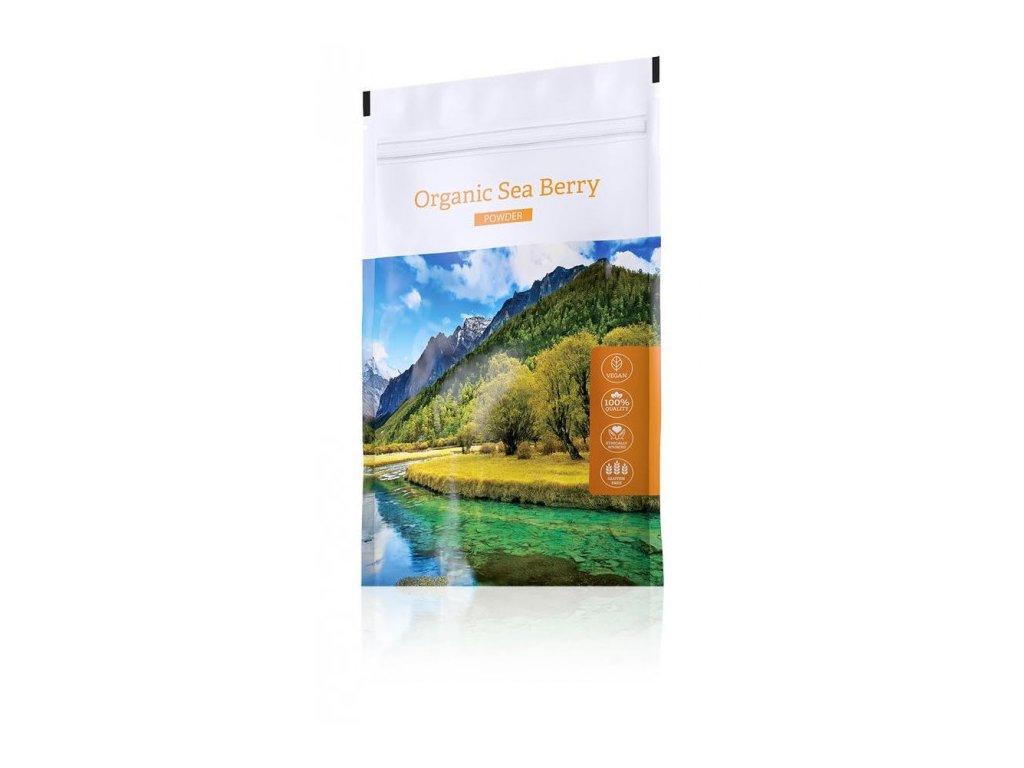 organic sea berry powder 100 g