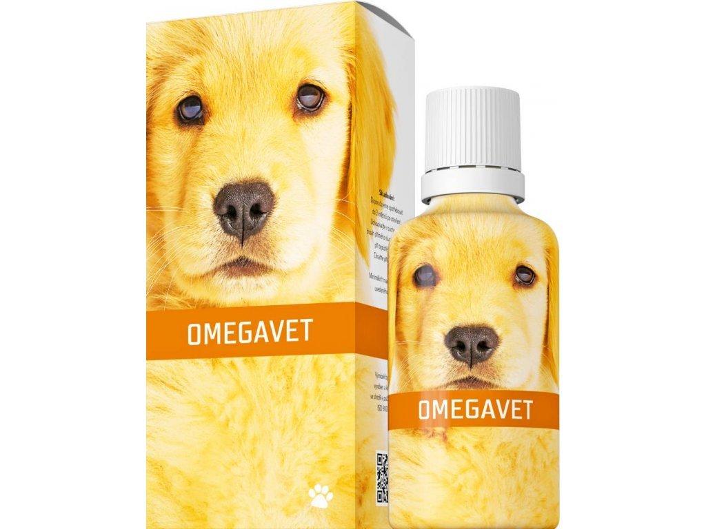 1037 omegavet energy