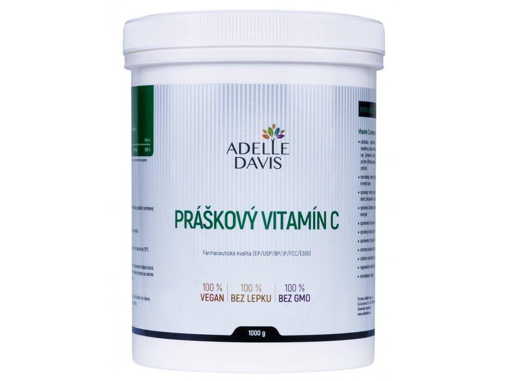 vitamin c praskovy 1 kg 1