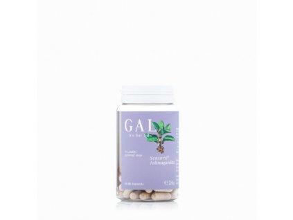 GAL Sensoril® Ashwagandha (60 kapsúl) 28 g