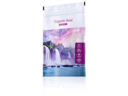 organic acai prasek 100 g