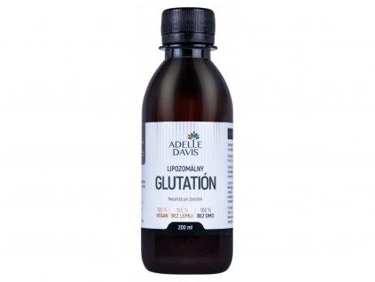 lipozomalny glutation 200 ml
