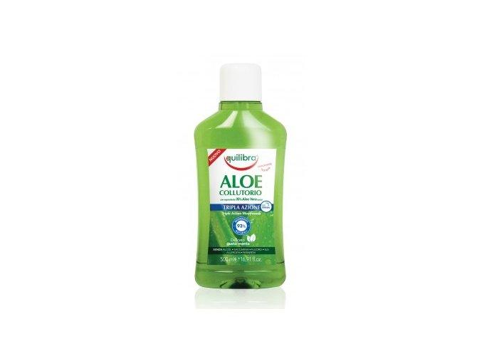 aloe triple action mouthwash 500ml ustna voda s strojitym ucinkom 2e2b1571bc9dfd5a