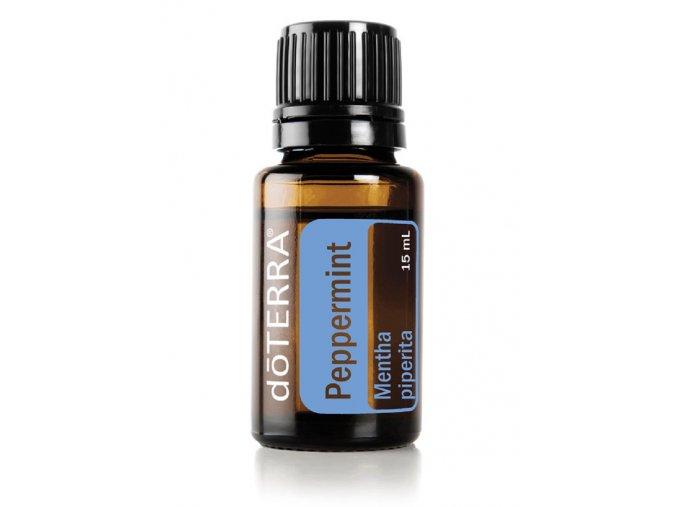 Peppermint pepermit