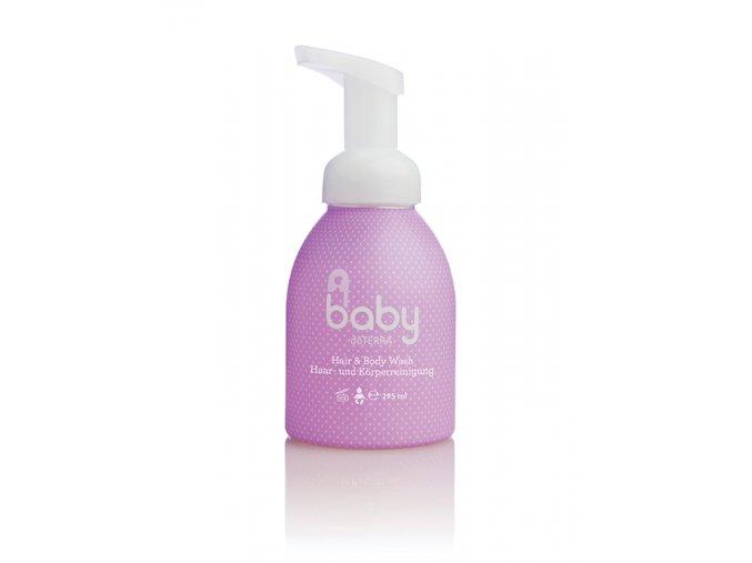 detský sprchový gel