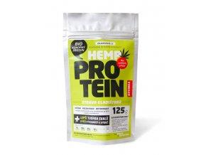 hemp protein 125g