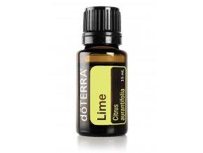 Lime Limetka