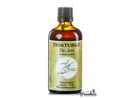TINKTURKA® Pýr plazivý - koreň