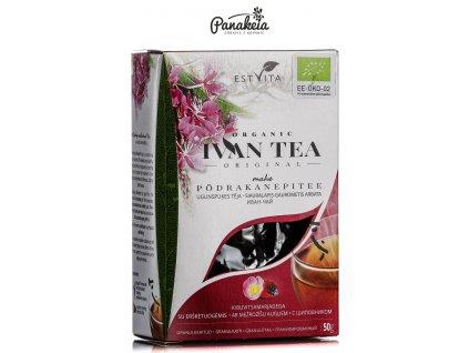 Ivan čaj so šípkou 50g