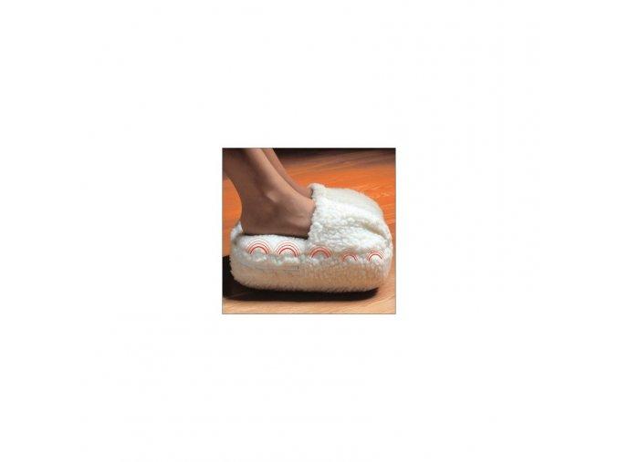 Masážní bačkory Foot Massager