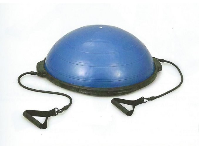 Balanční podložka SEDCO DYNASO ORIGINAL 60cm modrá