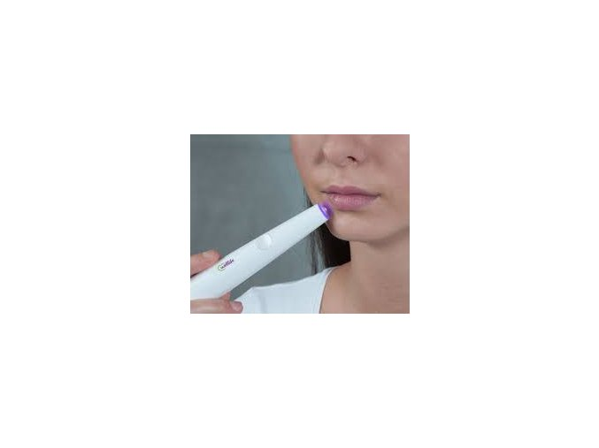 Kosmetické pero na pleť s fotonovou terapií