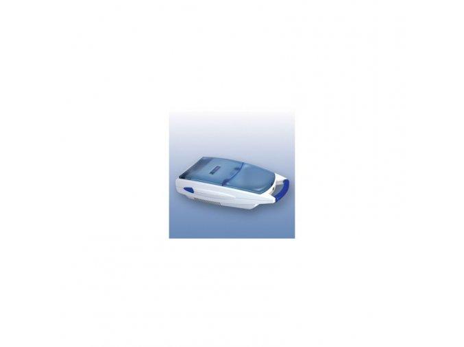 Kompresorový kufříkový inhalátor Plus II