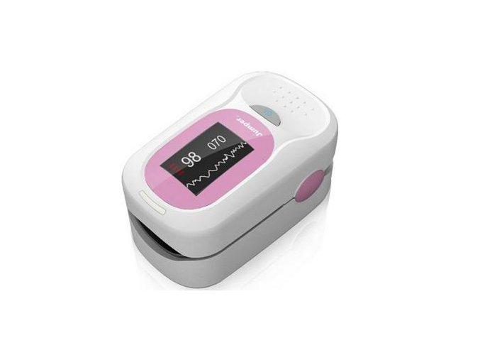 Pulsní Oxymetr ILWY OXI-01 – měřič okysličení krve