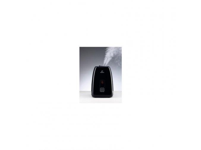 Ultrazvukový zvlhčovač vzduchu s digitálním ovládáním