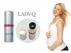 Ovulační tester LADY-Q