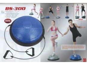 Masážní a balanční podložka BS300