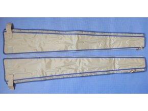 Nástavné dílce lymfodrenáž Q 6000 Plus vel.8